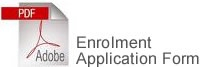 Enrolment Application Form