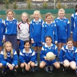 Gaelic Team 2013