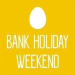 bank holiday 4
