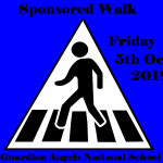 Sponsored Walk poster 2018