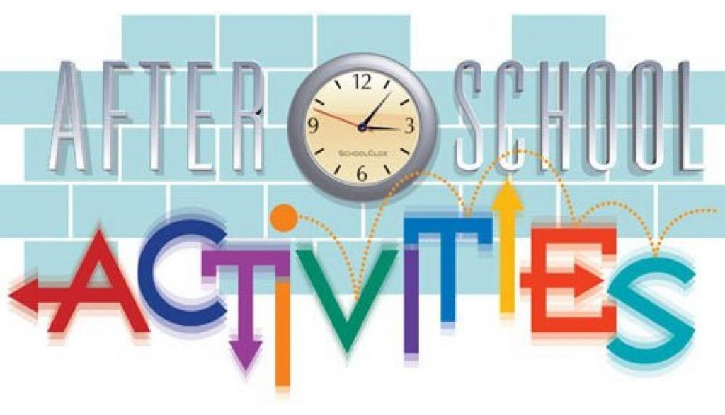 After School Activities image